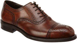 Bruno Magli M by M By Morris Leather Oxford