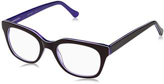 A. J. Morgan A.J. Morgan Unisex-Adult Magnificent - Power 69112 Rectangular Reading Glasses
