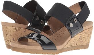LifeStride - Notify Women's Sandals $59.99 thestylecure.com