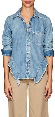 NSF Women's Rahel Denim Shirt