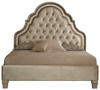 Hooker Furniture Melinda King Bed