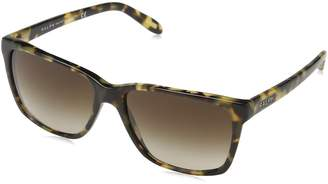 Ralph Lauren by Ralph by Women's 0ra5141 Square Sunglasses