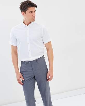 Henri Lloyd Regular Club SS Shirt
