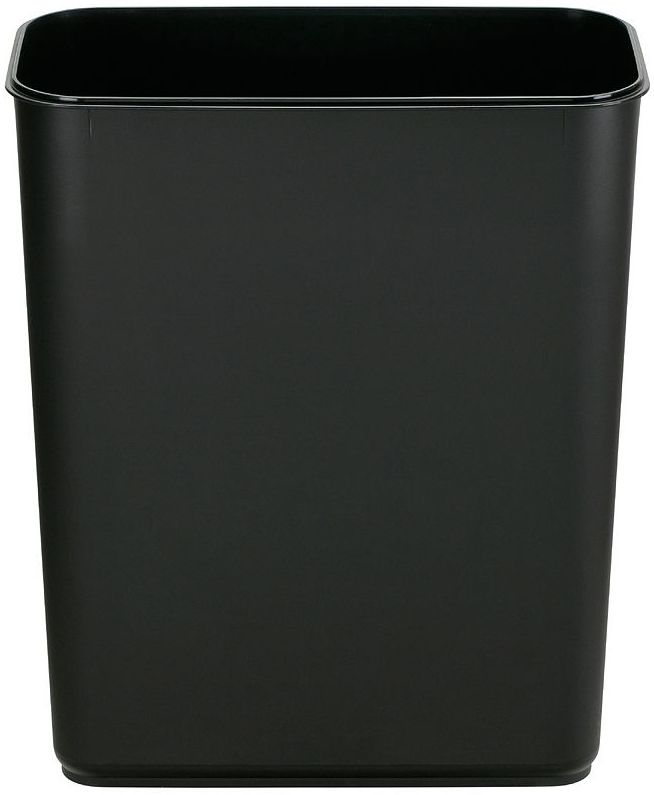 Simplehuman Butterfly 12-Gallon Step Trash Can
