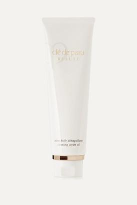 Clé de Peau Beauté Cleansing Cream Oil, 130ml - Colorless