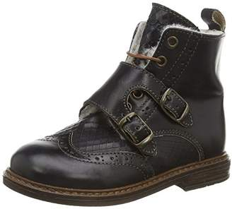 Ocra 302ms, Unisex Kids' Ankle Boots,4.5 UK