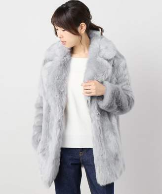 JOINT WORKS Jakke luxe faux fur classic