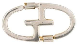 Gucci Vintage Key Ring