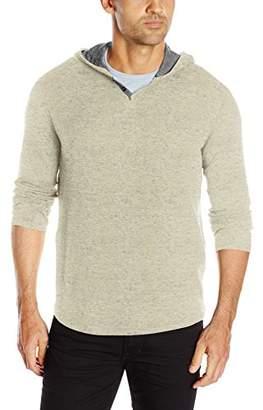 Lucky Brand Men's Lived in Hoodley Shirt