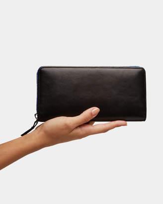 MZ Wallace Royal Travel Wallet