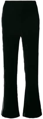 Ermanno Scervino side-stripe tailored trousers