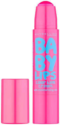 Maybelline Baby Lips Colour Crayon (Various Shades) - Pink Crush