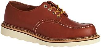 Red Wing Shoes Mens Classic Oxford 8103 Leather Shoes 42 EU