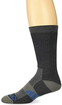 Merrell Men's Hiker Crew Sock
