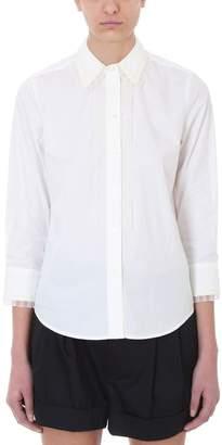 Marc Jacobs Button Down Popelin Shirt