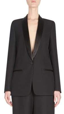 Maison Margiela Wool Suit Jacket