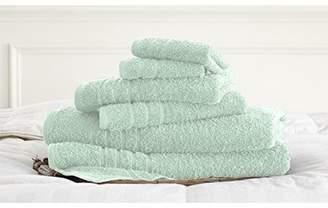 Spa Collection Amrapur Overseas Inc. Spa 600 GSM Cotton 6 Piece Towel Set