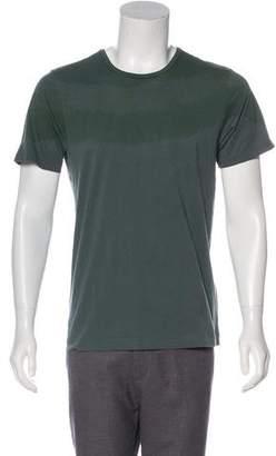Dries Van Noten Crew Neck T-Shirt