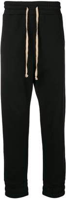 Vivienne Westwood dropped crotch sweatpants