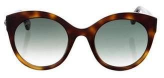 Gucci GG Round Sunglasses