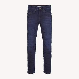 Tommy Hilfiger Nora Power Stretch Skinny Fit Jeans