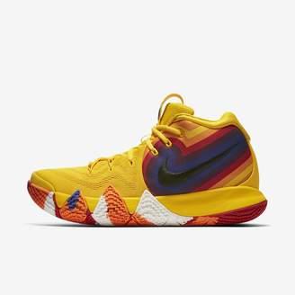 Nike Kyrie 4 70s Basketball Shoe