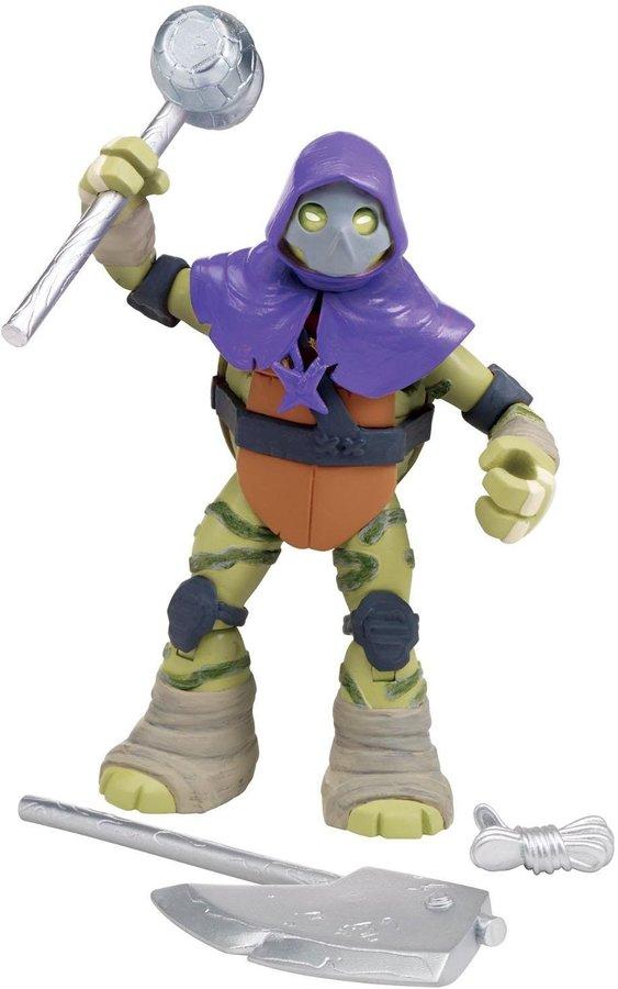 Teenage Mutant Ninja Turtles Vision Quest Donatello