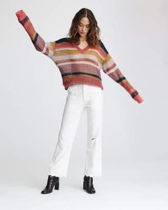 Rag & Bone Nassau pullover