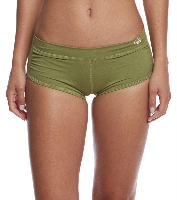 Mika Yoga Wear Betty Hot Yoga Shorts 8160963