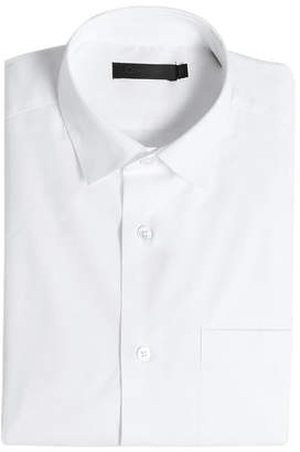 Calvin Klein Collection Cotton Shirt