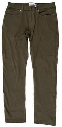 Frame Five Pocket Slim Jeans w/ Tags