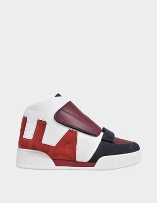 Stella McCartney Hightop Sneakers