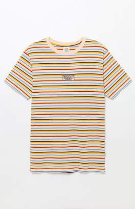 Insight Guess Who Stripe T-Shirt