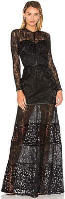 Assali HEMINGWAY ドレス