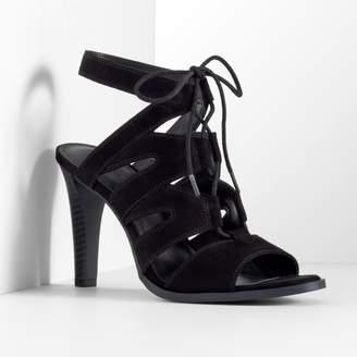 Vera Wang Simply Vera Women's Heels