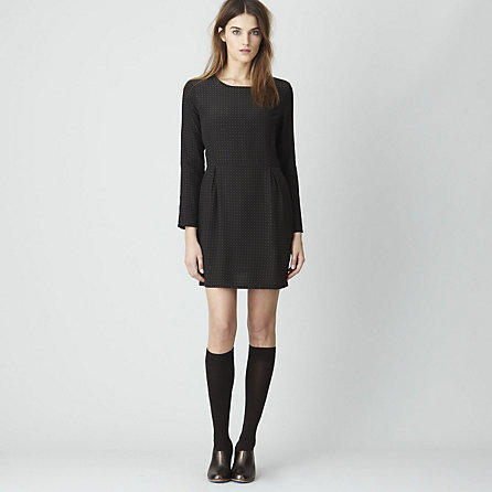 Steven Alan carolyn dress