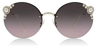 Miu Miu PEARL COLLECTION SMU52TS women Sunglasses