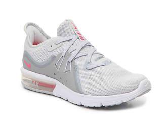 Nike Sequent 3 Lightweight Running Shoe - Women's