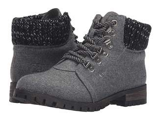 be497e02ca6 Chinese Laundry Gray Women s Boots - ShopStyle