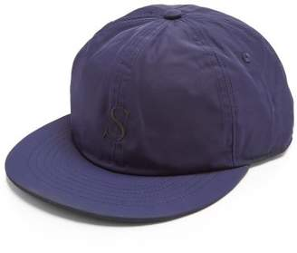 Saturdays NYC Rich italic baseball cap