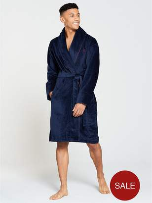 Ted Baker Velour Robe