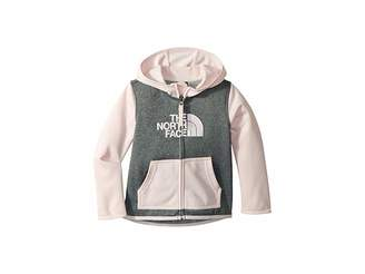 The North Face Kids Surgent Full Zip Hoodie (Infant)