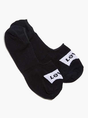Levi's No Show Socks (2 Pack)