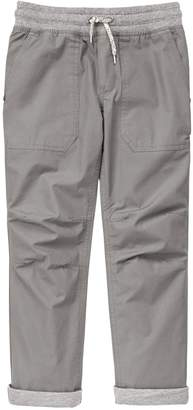 Crazy 8 Crazy8 Lined Pull-On Pants