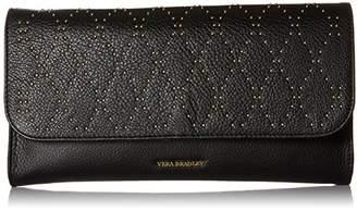 Vera Bradley Micro-Stud Harper Envelope Clutch