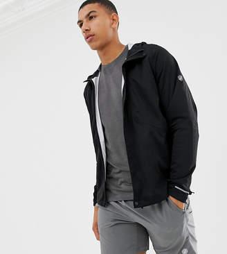 Asics Accelerate jacket in black