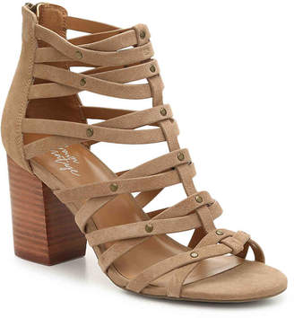 Crown Vintage Palas Gladiator Sandal - Women's