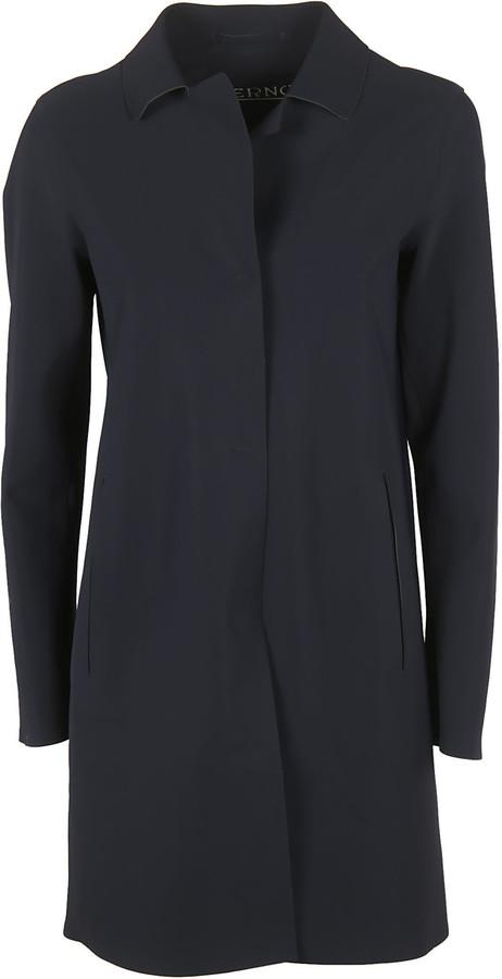 HernoHerno Classic Coat