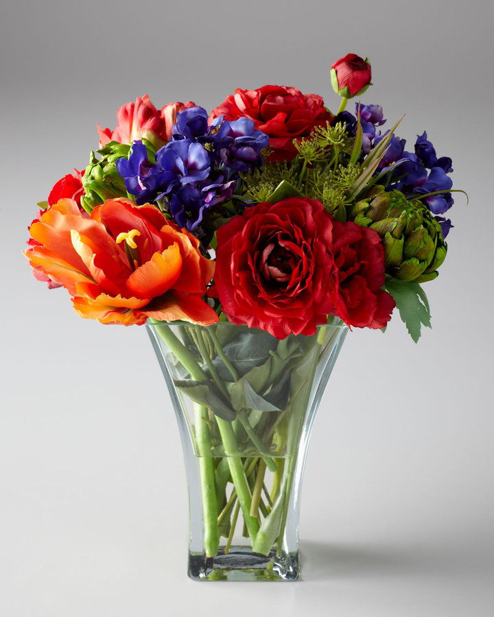 "John-Richard Collection Jubilee"" Floral Arrangement"