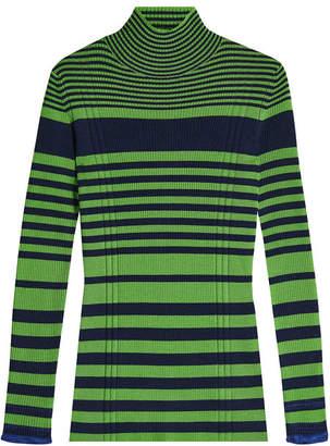 Victoria Beckham Victoria Wool Turtleneck Pullover